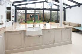 kitchen extensions ideas photos lean to glass kitchen living room extension with breakfast bar