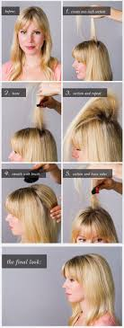 one inch hair styles the 25 best backcombed hairstyles ideas on pinterest amanda