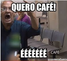 Cafe Meme - café
