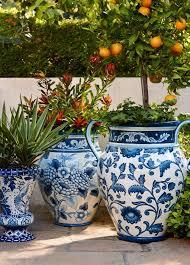 457 best flower pots macetas images on pinterest pots garden