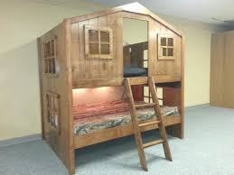 Fort Bunk Bed Fort Loft Bed Astonishing Bunk Bed Fort Plans With Additional Home