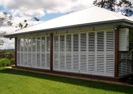 Central Coast Awnings Aluminium U0026 Window Shutters Central Coast Exterior Shutters