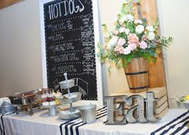 peach and navy blue wedding with a dog bar part 1 the style