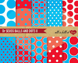 dr who wrapping paper dr seuss digital paper blue patterns creative market