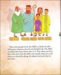 jesus storybook bible deluxe edition 055829 details rainbow