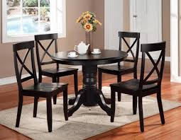 Small Dinner Table by Home Design 85 Enchanting Small Round Dining Table Sets