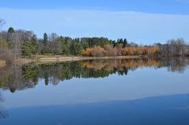 Michigan Dnr Lake Maps by Dnr Orv Riders See New U P Trail Improvements