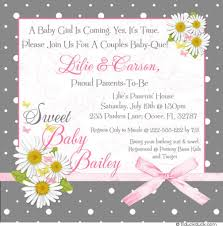 Baby Shower Announcement Wording Baby Shower Invitation Baby Shower Invitations Couples Baby Shower