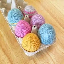 Knitted Easter Egg Decorating Patterns by 194 Best Easter Images On Pinterest Free Knitting Knit Patterns