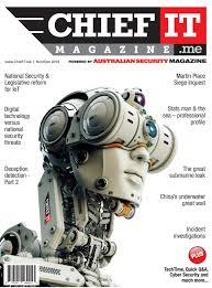 chiefit me magazine nov dec 2016 by asia pacific security