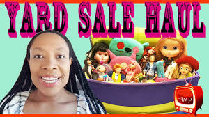 Ever After High Dolls Where To Buy Yard Sale Haul Ever After High Dolls Vintage My Little Ponies