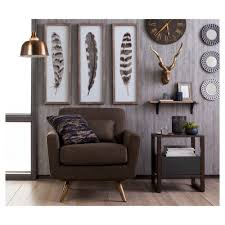 Target Wall Art by 12