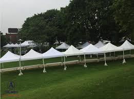 canopy tent rental allcargos tent event rentals inc 10 10 heavy duty canopy