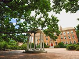 Botanical Garden Chapel Hill by The 20 Most Beautiful College Campuses In Usa U2013 Aea