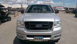 2005 Ford F150 King Ranch 4x4 2005 Ford F 150 Fx4 In South Dakota For Sale Used Cars On