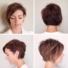 phairstyles 360 view 60 gorgeous long pixie hairstyles