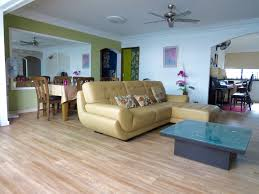 High Grade Laminate Flooring The Construction Layers Of High End Resilient Flooring Herf