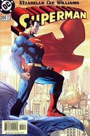 superman vol 2 204 dc database fandom powered wikia