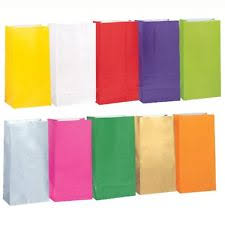 treat bags paper treat bags ebay
