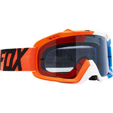 fox air space mx goggle fox air defence creo mx17 goggles
