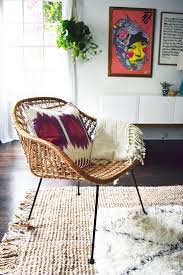 Living Room Occasional Chairs by Best 25 Wicker Chairs Ideas On Pinterest Patio Swing Garden