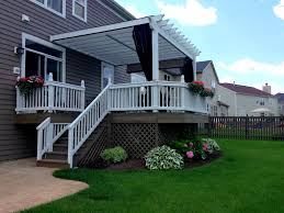 5 ways to add plants to your deck design st louis decks