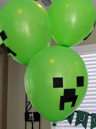 minecraft party supplies 7 things you must at your minecraft party catch my party
