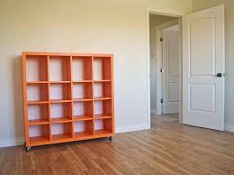 bookshelf and bookcase plans