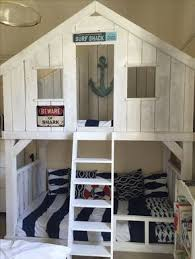 do it yourself home plans surf shack bunk bed using club house bed plans do it yourself