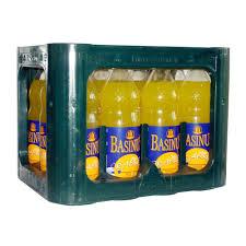 Basinus Bad Limonade Mit Fruchtgeschmack Alkoholfreie Getränke Onlineshop