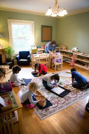The Montessori Child At Home When Practical Life Is by A Day In The Life At The Rockland Rockland Montessori Academy