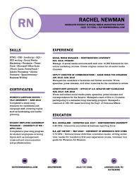 Extra Curricular For Resume Resume U2014 Newman Rachel