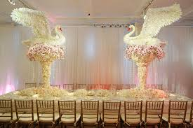 wedding decorations without flowers decorative flowers