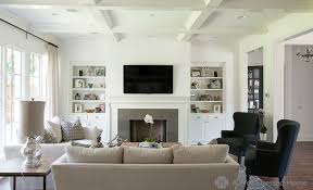 Built In Living Room Furniture Client Inspiration Living Rooms And Living Room Grey