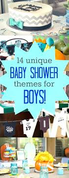 unique baby shower themes for boys baby boy shower themes ed ex me