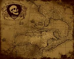 Old Treasure Map Make A Treasure Map Download Wallpaper
