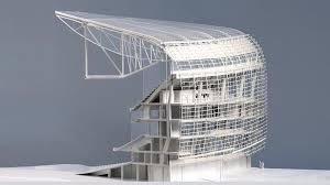 Home Design Architecture 3d by Architecture Amazing Architecture 3d Printing Home Design