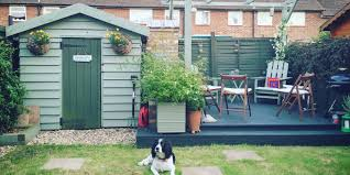 liveabode 13 subtle ways to add privacy to your yard
