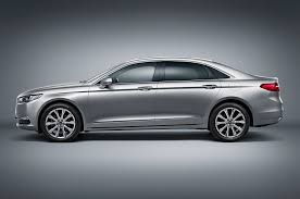 taurus colors 10 cool facts about the chinese market 2016 ford taurus