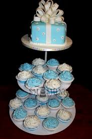 baby boy shower cupcakes baby boy shower cake decorating of party