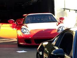 porsche gt crash paul walker s moments in porsche captured in newly surfaced