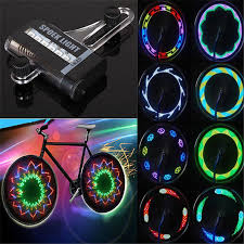 aliexpress buy sale 14 led cycling bicycle bikes wheel