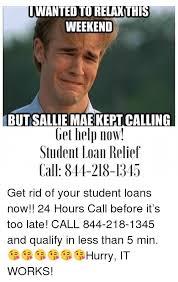 Sallie Mae Memes - sallie mae call ended meme mae best of the funny meme