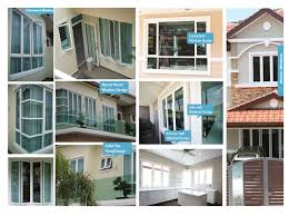 innovative new home windows best modern bay windows new at homes