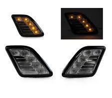 2010 mercedes s550 lights front car truck side marker lights for mercedes s550 with