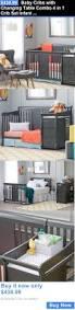 Stratford Convertible Crib by Die 25 Besten 4 In 1 Crib Ideen Auf Pinterest Baby Krippen