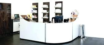 Salon Reception Desk Furniture Hair Salon Reception Desk Hair Salon Reception Desk Desks Hair