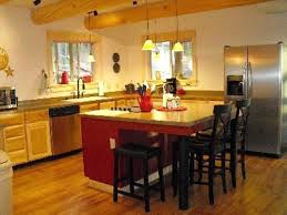 kitchen island table combo kitchen island table ideas medicaldigest co