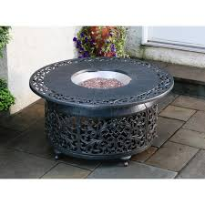 coffee table fire pit propane coffee tables thippo