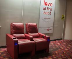 Amc Reclining Seats Galleria Mall Multiplex Theater To Premiere Big Upgrade News